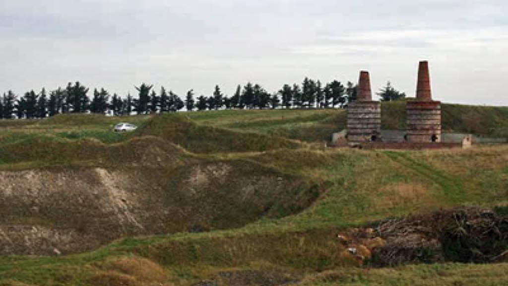 Geopark Vestjylland