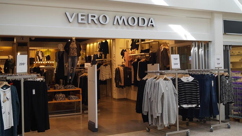 Vero Moda - Nørreport