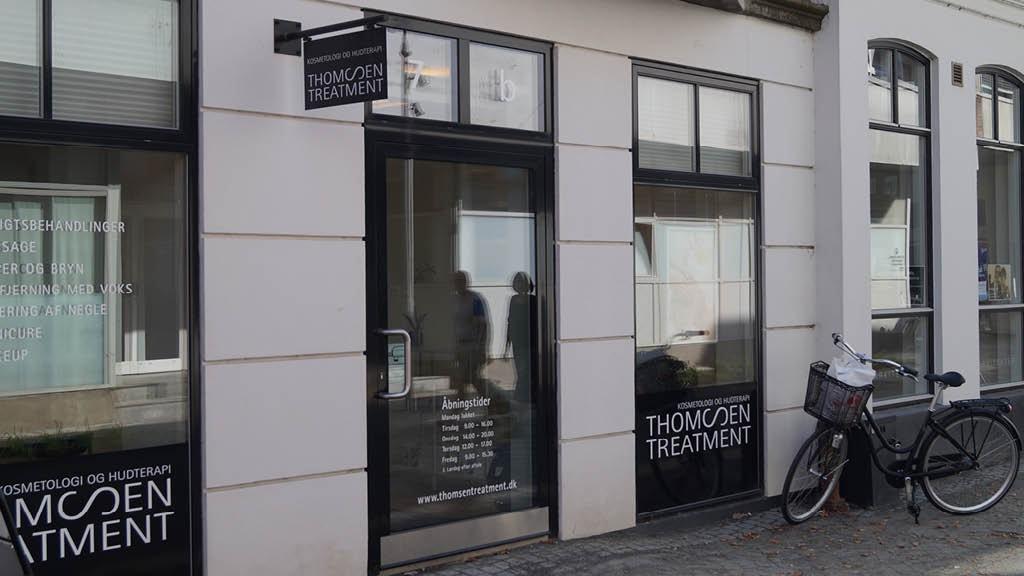 Thomsen Treatment