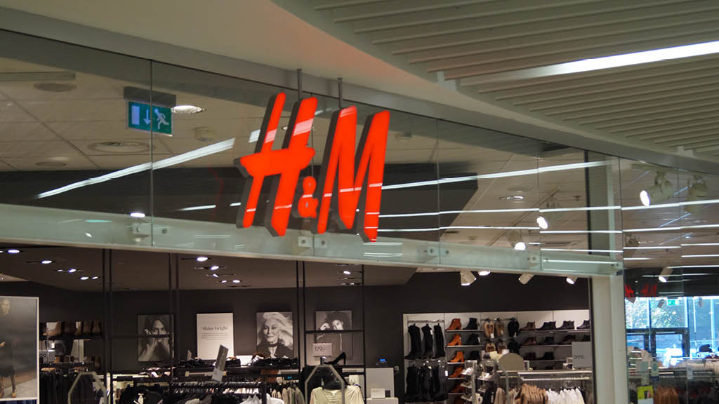 H&M | Visitholstebro