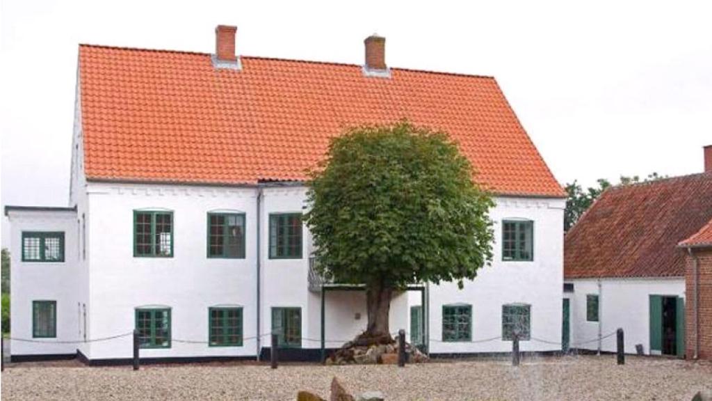 Folkeuniversitetscenteret Skærum Mølle