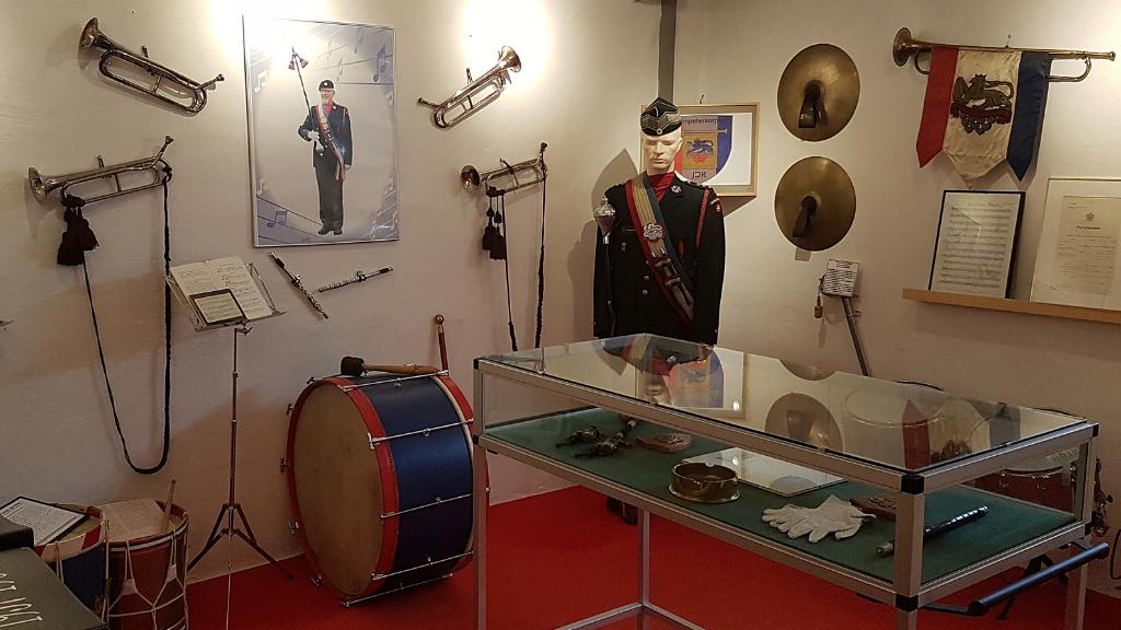 Jydske Dragon Regiments Historiske Samling