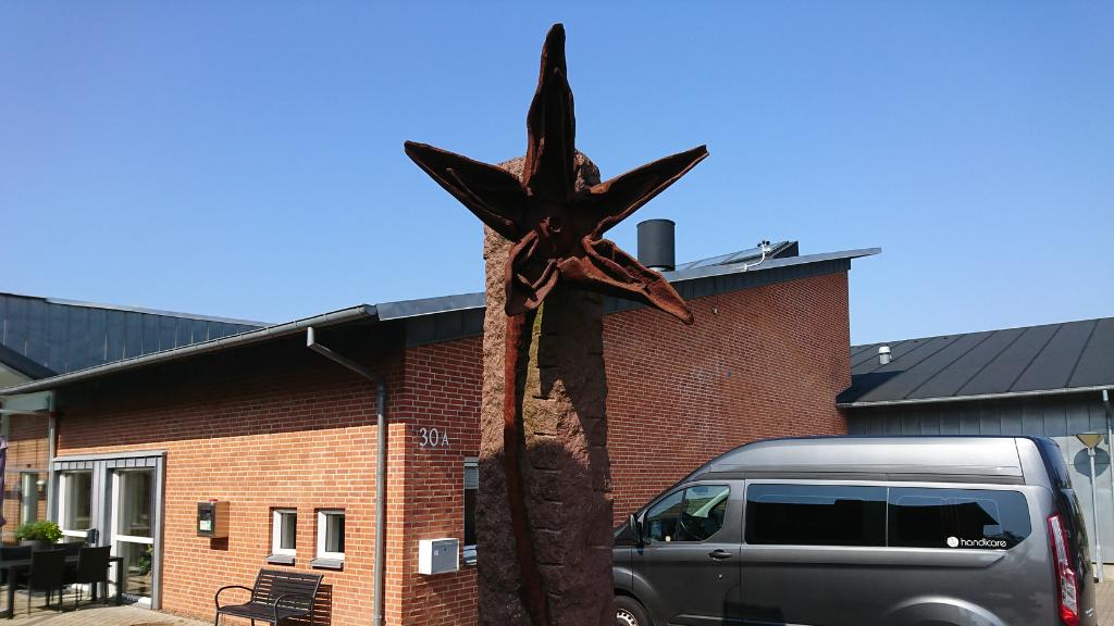 Holstebro Turistbureau
