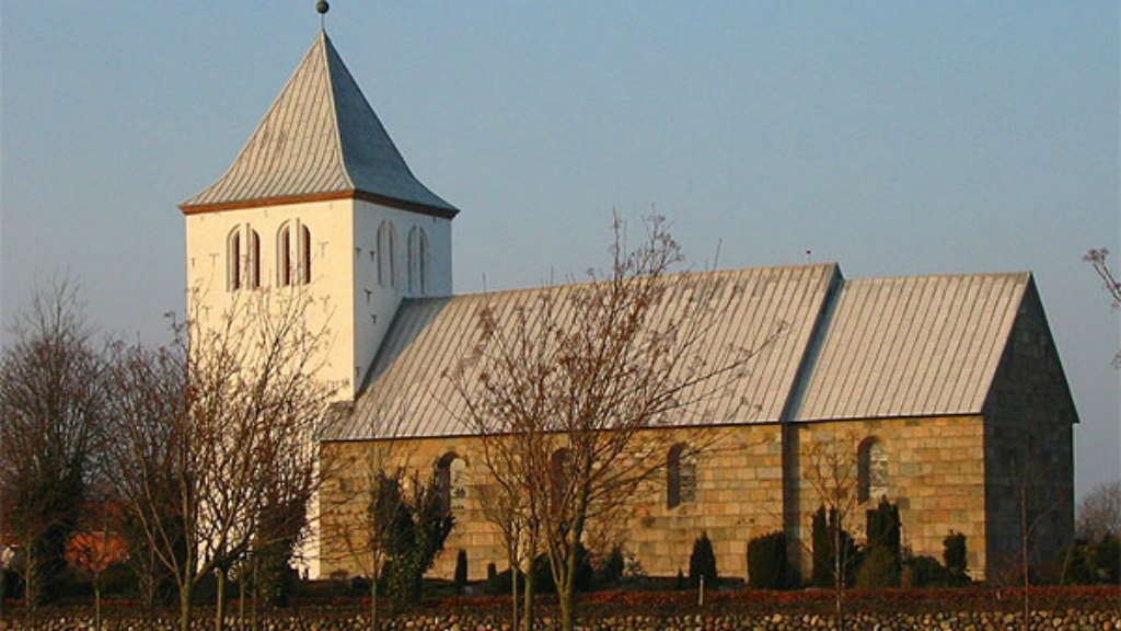 Måbjerg Kirke