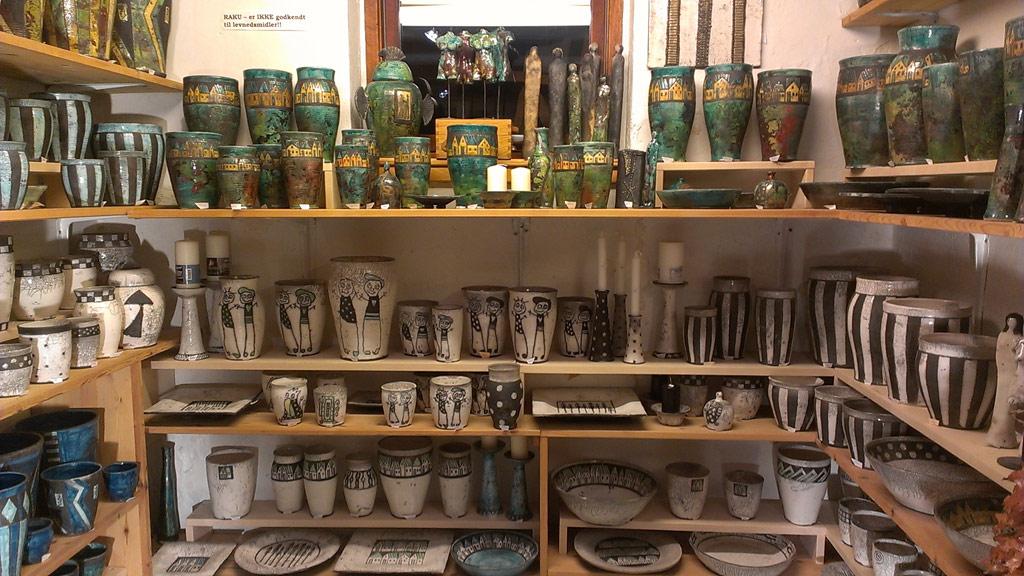 keramik holstebro