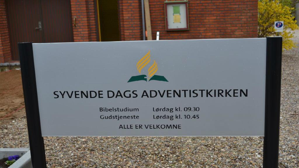 Holstebro Adventistkirke