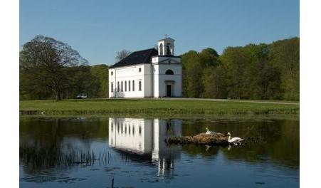 Hørsholm Kirke   VisitDenmark