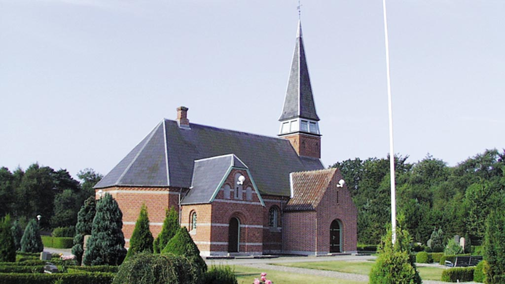 VisitAalborg, InfoCenter Hals
