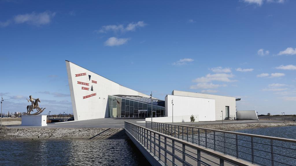 Arken Museum Of Modern Art Visitdenmark