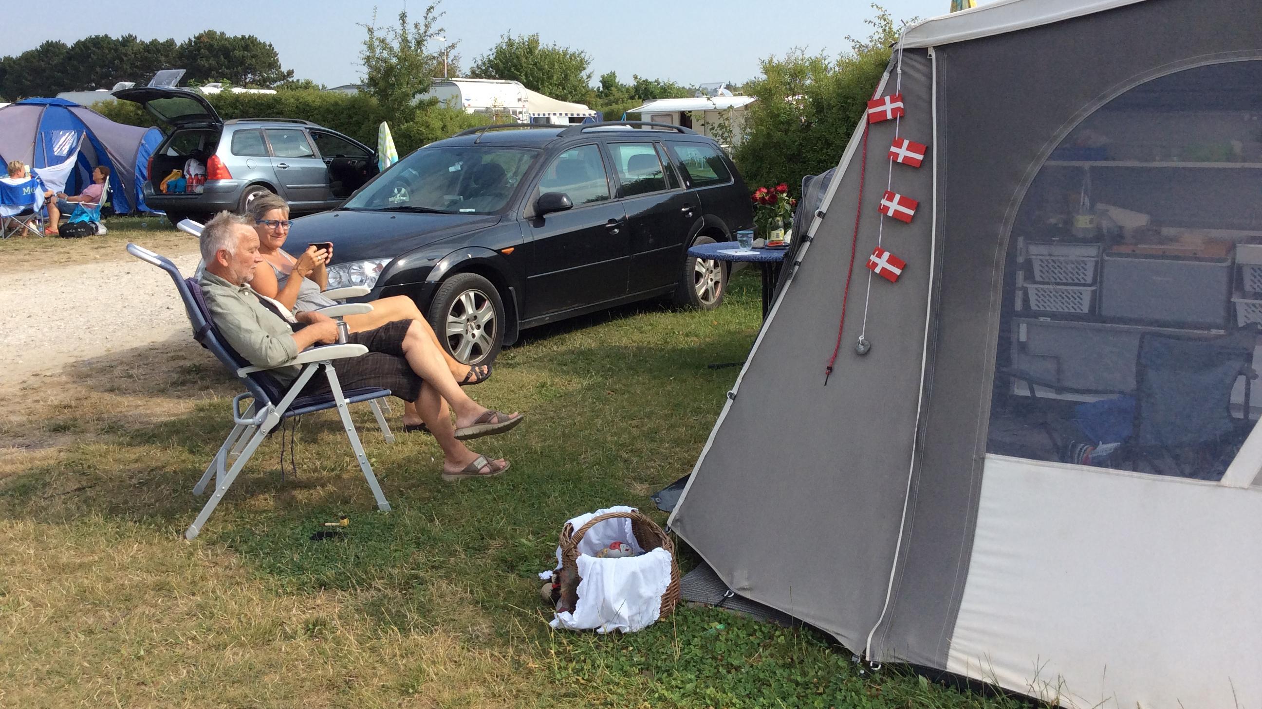 camping københavn omegn