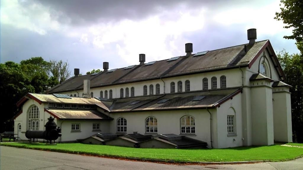 Ishøj Turistbureau