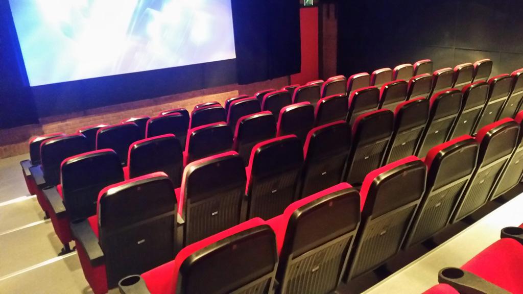 cinema Aabenraa bio Ishøj