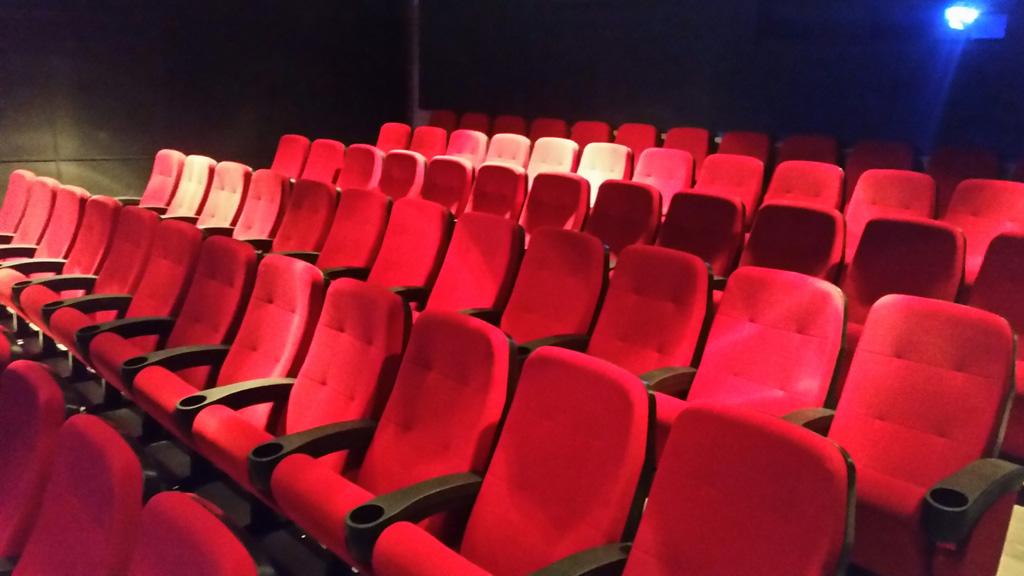 Ishøj bio cinema Aabenraa