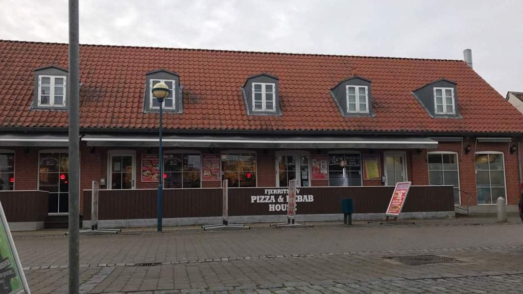 Fjerritslev pizza og kebab house