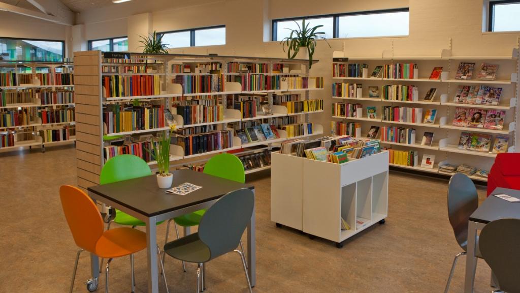 pandrup bibliotek