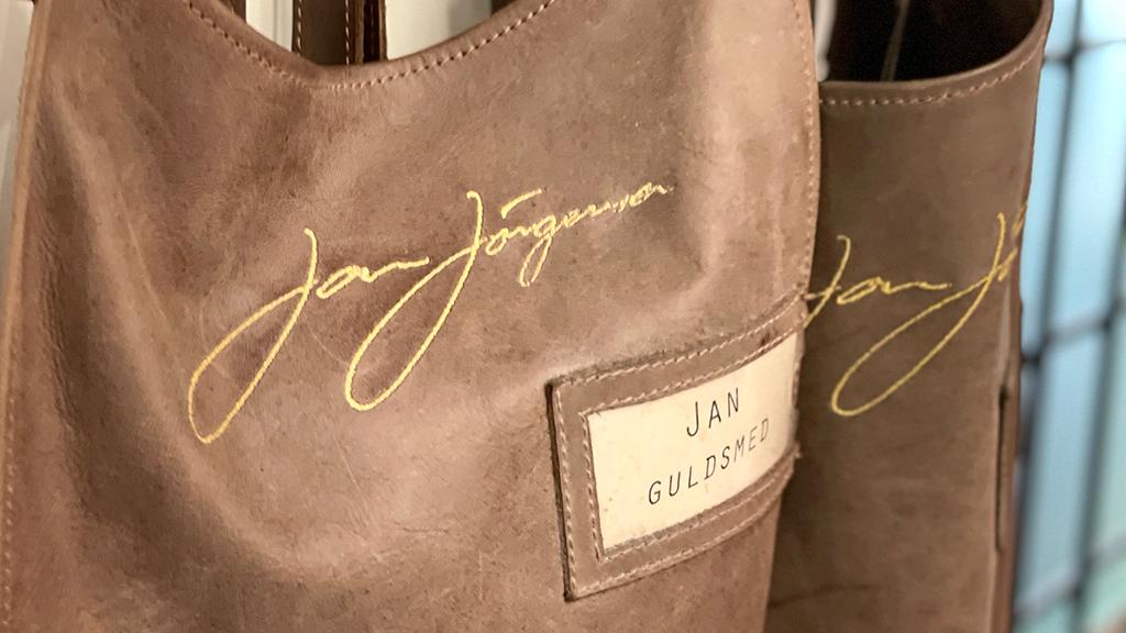 Jan Jørgensen smykker