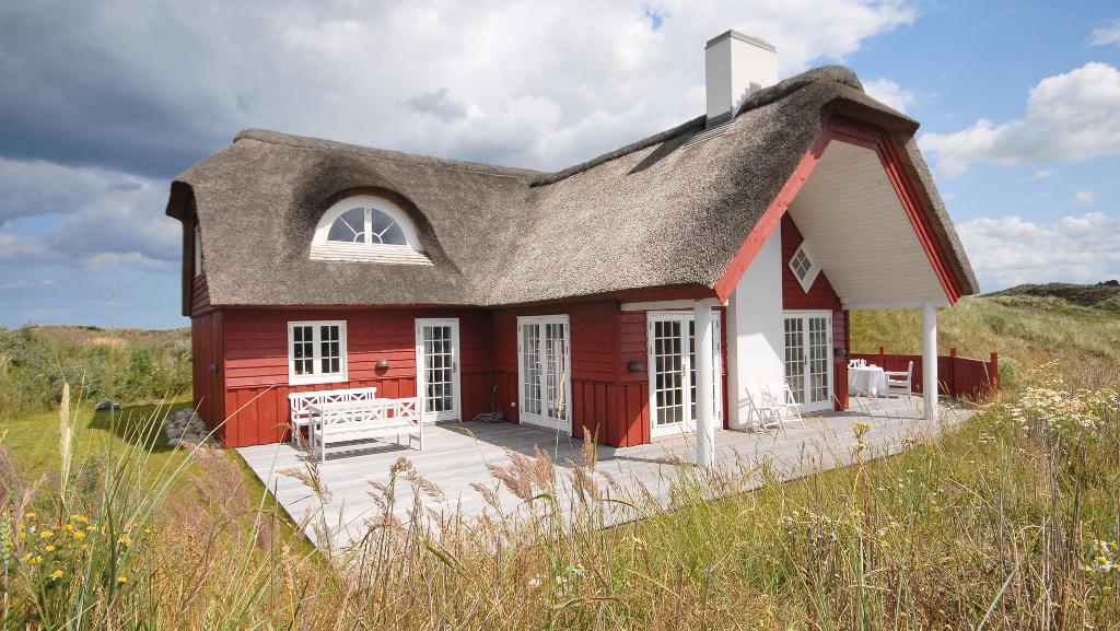 sommerhusudlejning nordjylland
