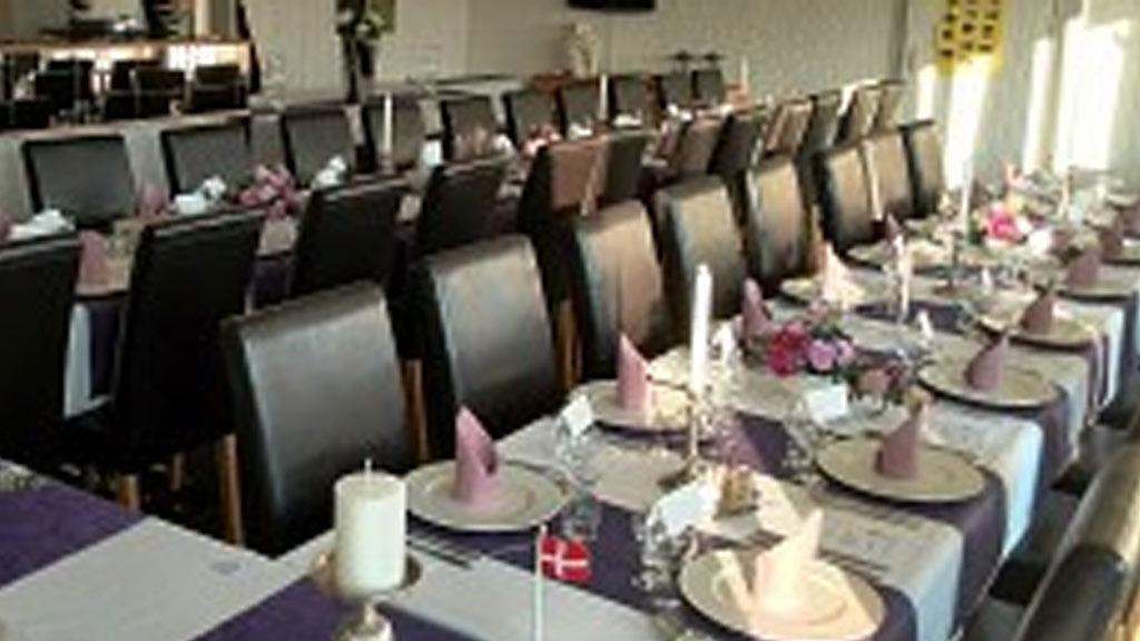 restaurant ved vandet sjælland