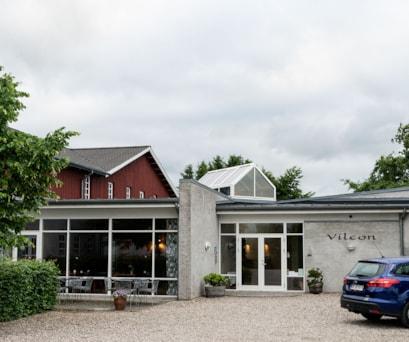 Vilcon Hotel og Konferencegaard
