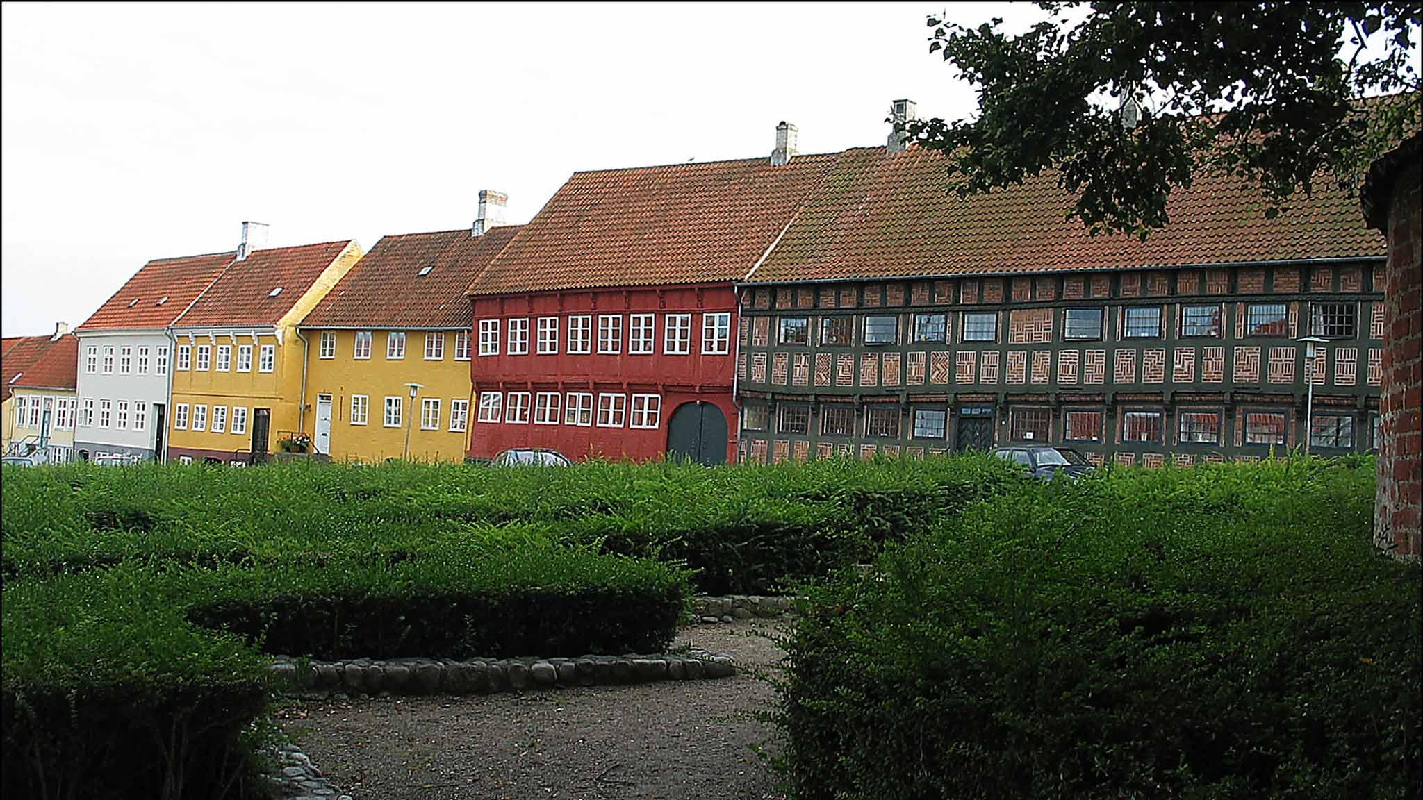 VisitVestsjælland A/S