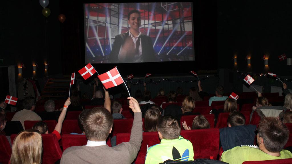 bio Korsør rialto teater