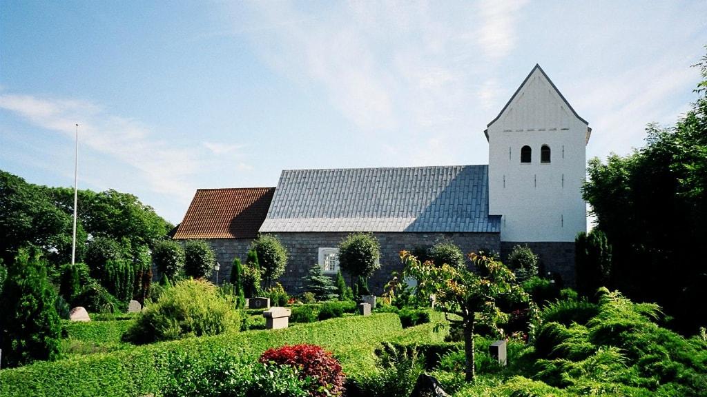 Rom Kirke
