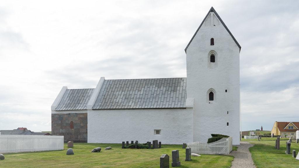 Ferring Kirke