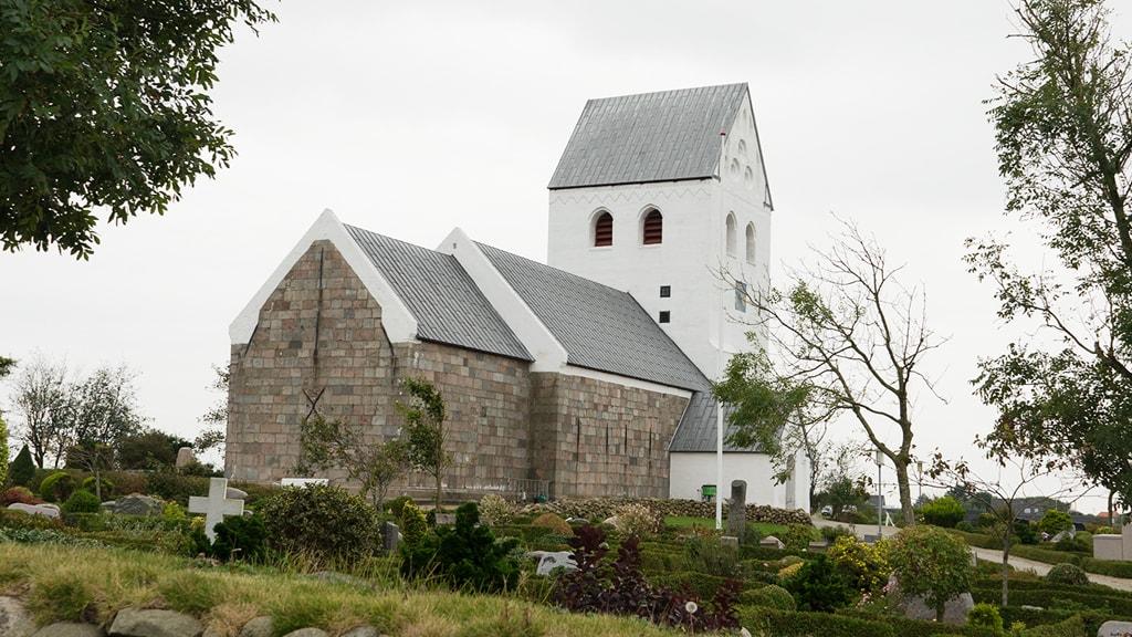 Nørre Nissum Kirke