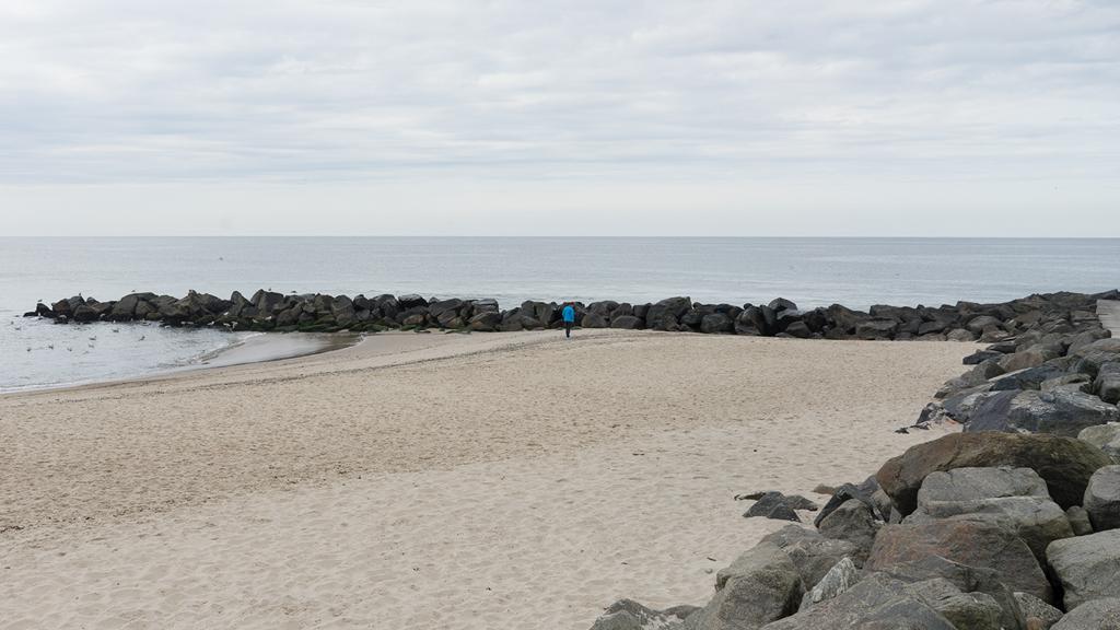 Höfde/ Groyne Q, Fjaltring | Visitnordvestjylland