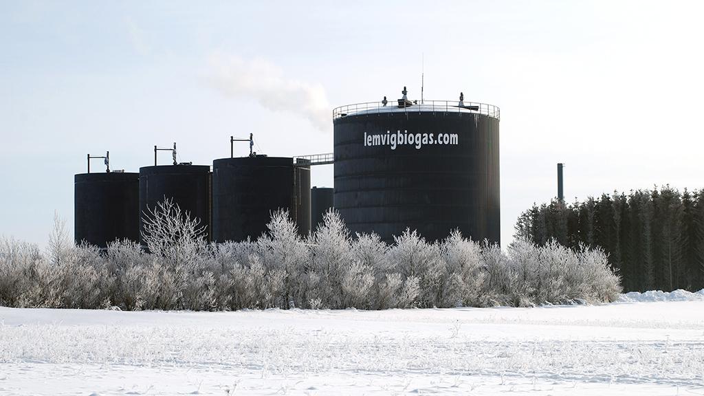 Lemvig Biogas