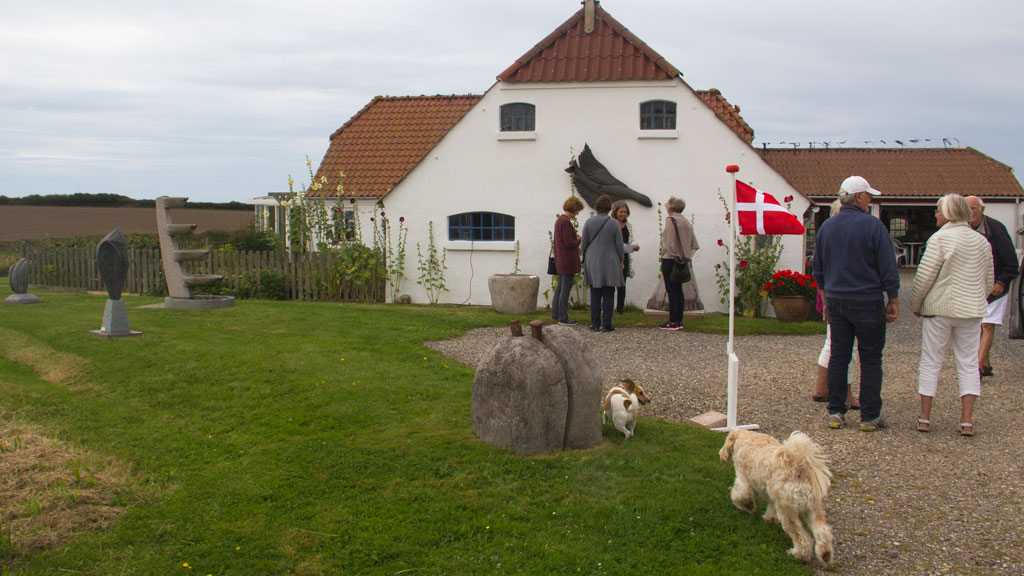 Lemvig-Thyborøn Turistforening