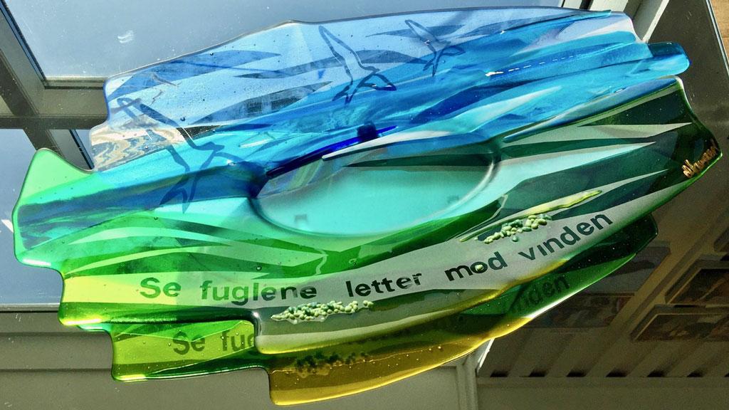 Maagaard Glas v/ Agnethe Maagaard