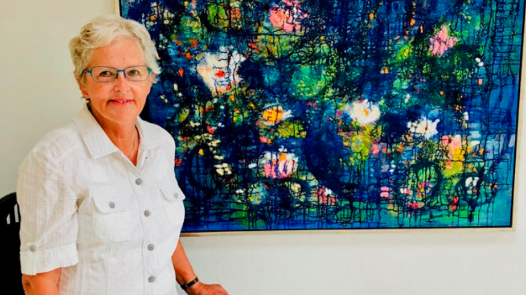 Karin Juul Jensen