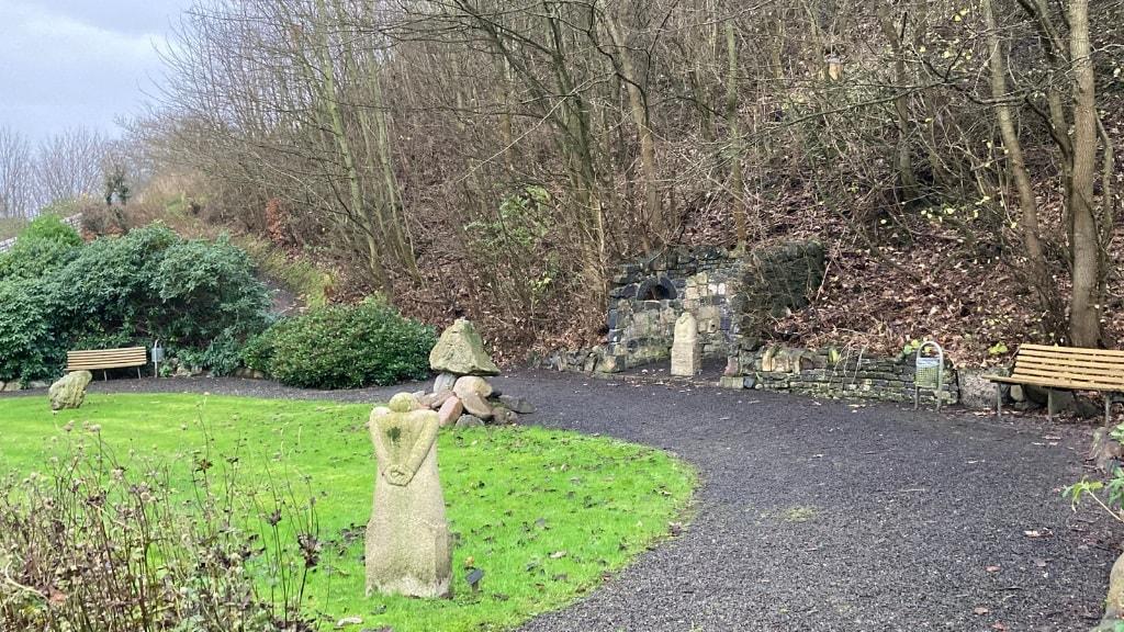 Skulpturstien Lemvig