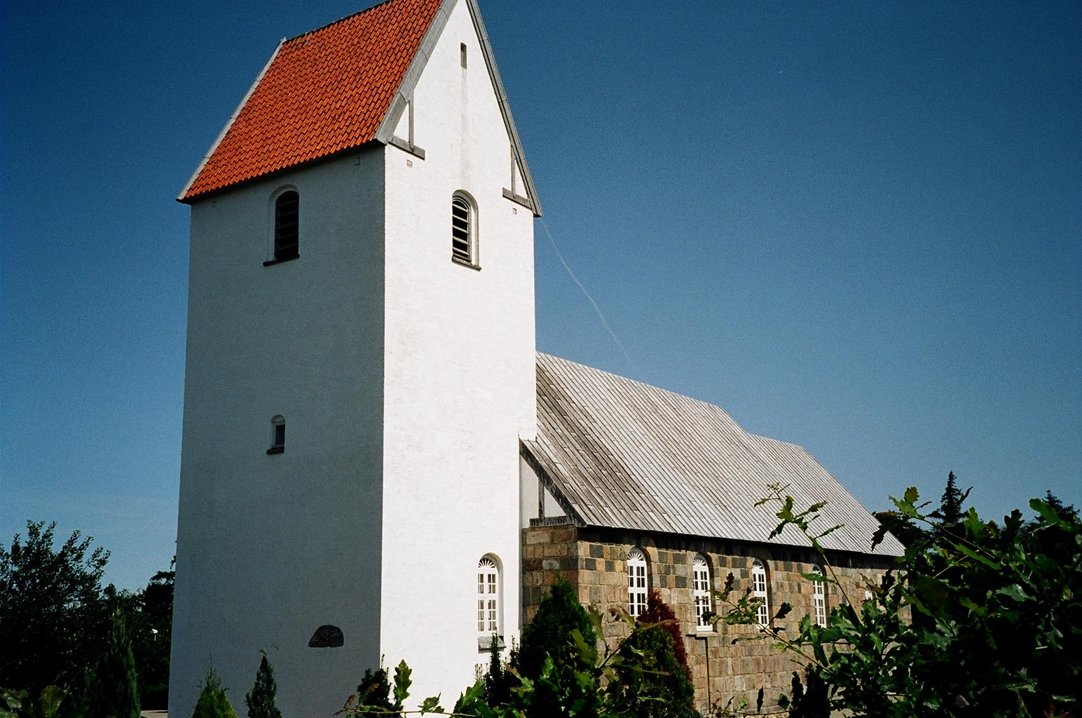Flynder Kirke