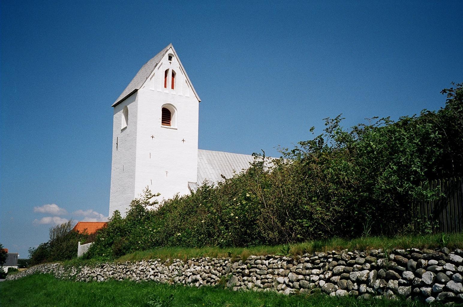 Lemvig - Thyborøn Turistforening