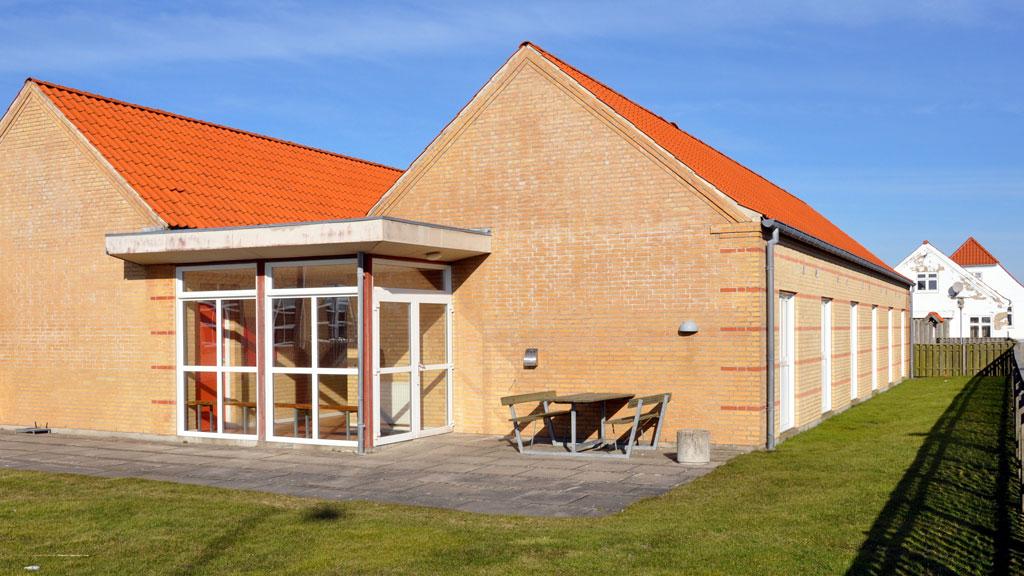 L kken hostel jugendherberge visitdenmark for Jugendherberge kopenhagen