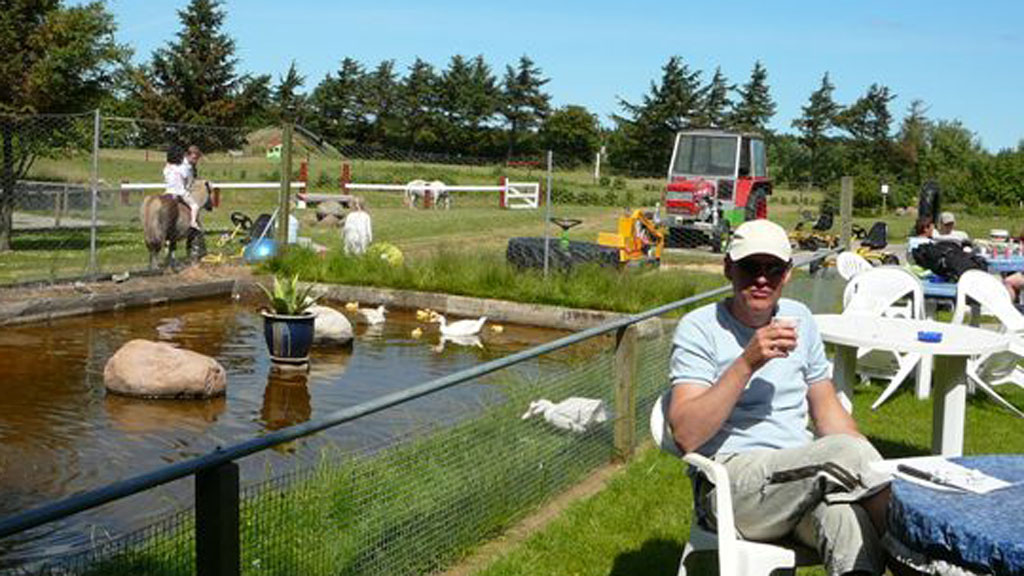 Family Farm Fun Park
