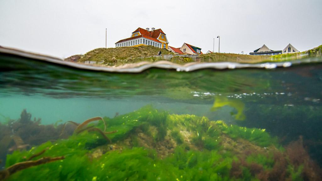 VisitNordvestkysten, Lønstrup