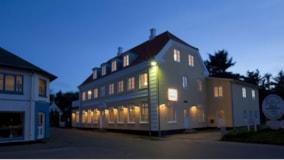 Hotel overnatning i Lønstrup | Toppenafdanmark