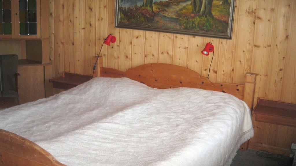 Privat overnatning i Lønstrup - Rosengart | Toppenafdanmark
