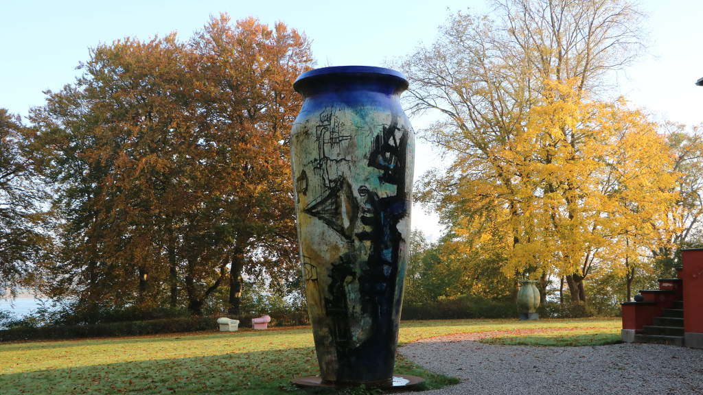 Rodin Alvenaar (CLAY)