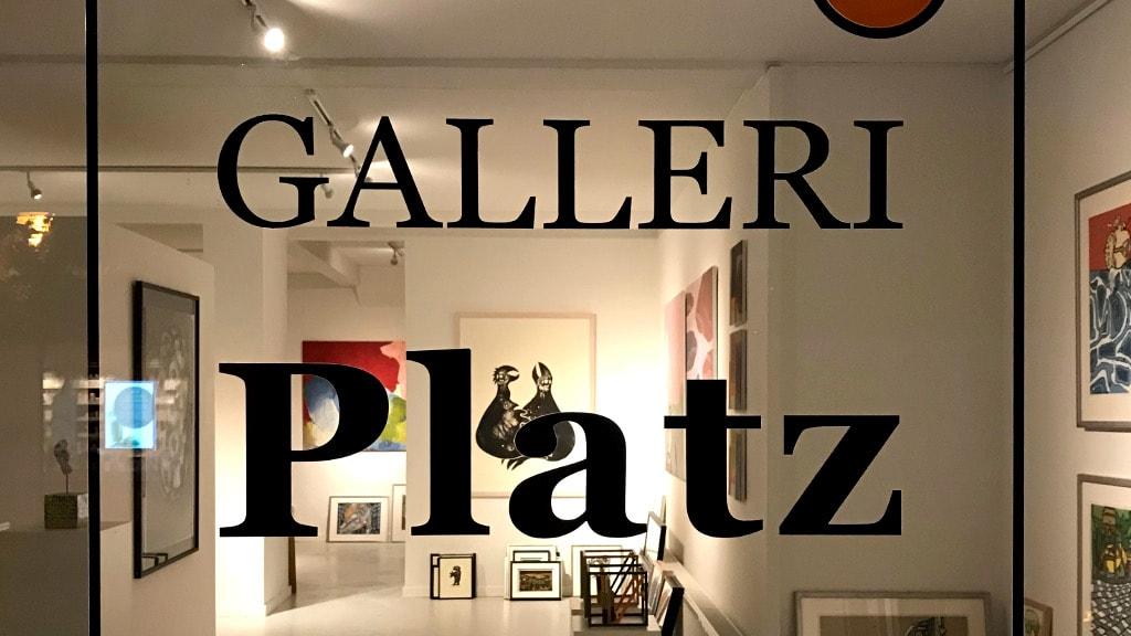 Galleri Platz