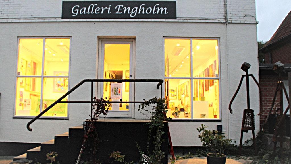 Galleri Engholm