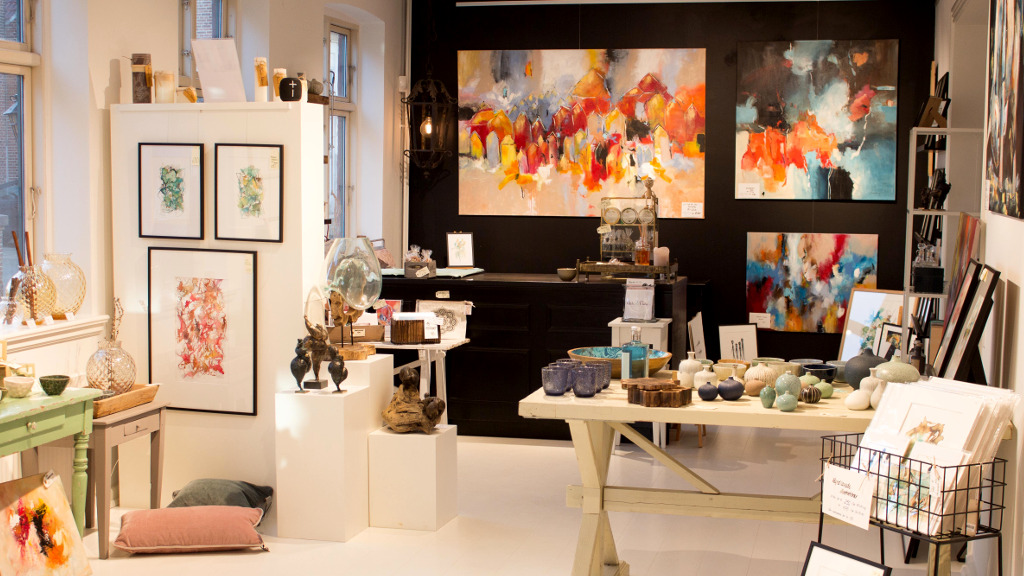 Galleri Arte&Vida