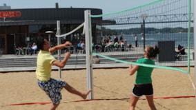 voksen dato nettsteder volleyball