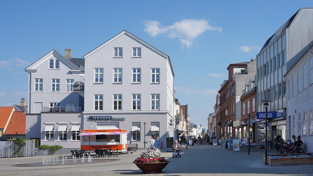 Danske Bank | VisitLillebaelt