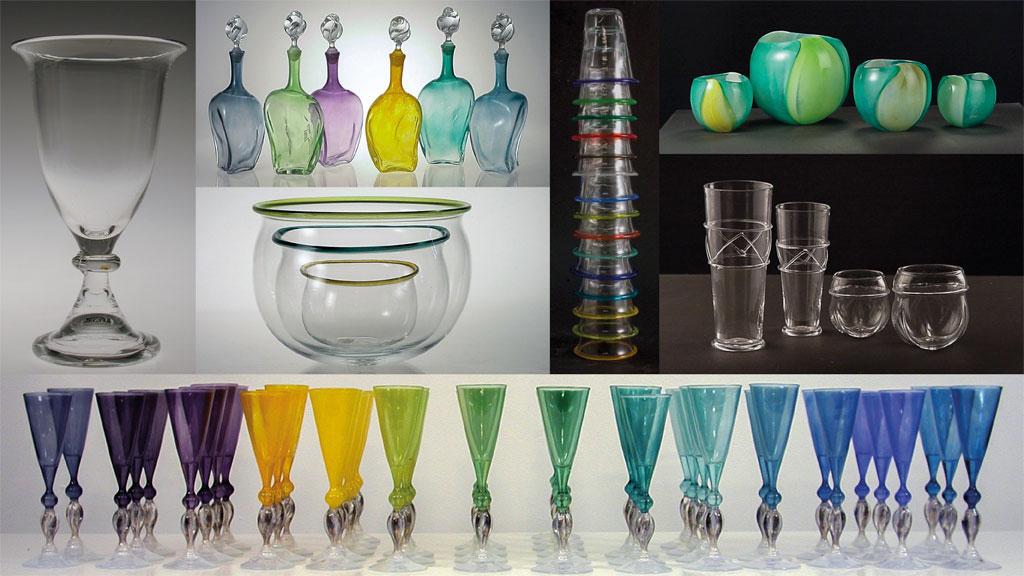 Fanefjord glas