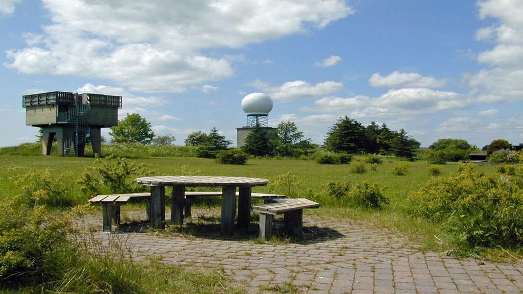 Stevns Naturcenter