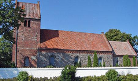 Næstved Museum/ Hanne & Lars Hansen